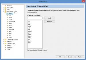 Enlarge HTMLPad Pro Screenshot