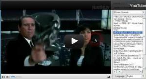 Enlarge ChrisTV Standard Screenshot