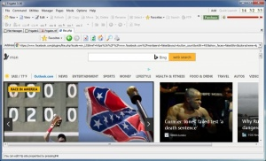 Enlarge Frigate Professional Screenshot