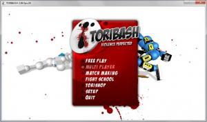 Enlarge Toribash Screenshot