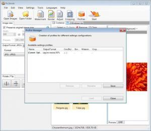 Enlarge PicShrink Screenshot