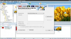 Enlarge Photo DVD Maker Screenshot