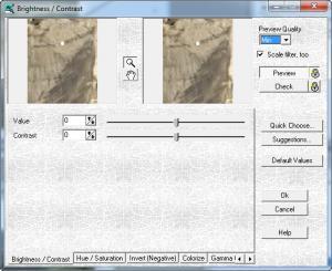 Enlarge PicMaster Screenshot
