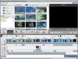 Enlarge AVS Video Editor Screenshot