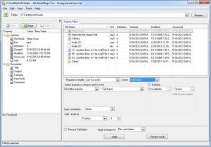 Enlarge AttributeMagic Pro Screenshot