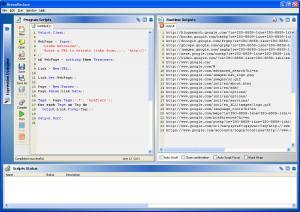 Enlarge BrownRecluse Screenshot