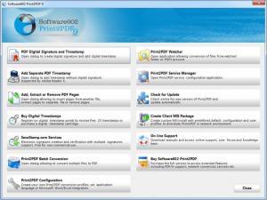 Enlarge Print2PDF Screenshot
