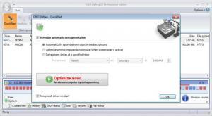 Enlarge O&O Defrag Pro Screenshot
