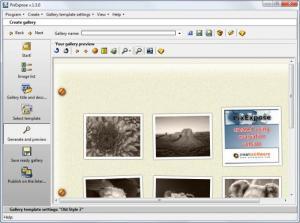 Enlarge PixExpose Screenshot