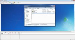 Enlarge FlashDemo Studio Screenshot