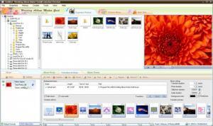 Enlarge Wedding Album Maker Gold Screenshot