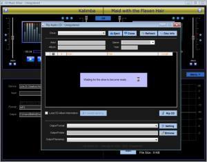 Enlarge DJ Music Mixer Screenshot