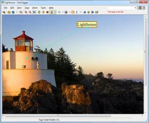 Enlarge FotoTagger Screenshot