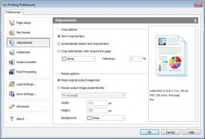 Enlarge Universal Document Converter Screenshot