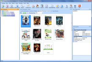 Enlarge CD Storage Master Screenshot
