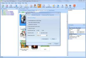 Enlarge CD Storage Master Screenshot