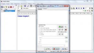 Enlarge HelpScribble Screenshot