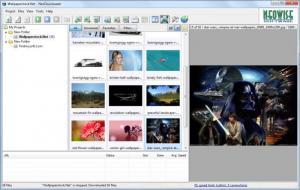Enlarge NeoDownloader Screenshot