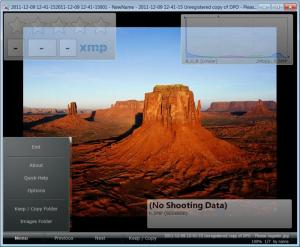 Enlarge FastPictureViewer Pro Screenshot
