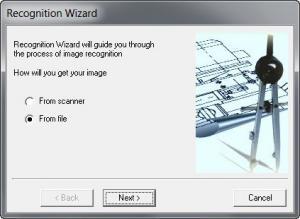Enlarge RasterVect Screenshot