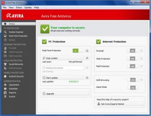 Download avira free antivirus v9. 0. 0. 415 afterdawn: software.