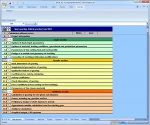 Enlarge MITCalc Screenshot