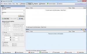 Enlarge Handy File  Tool Screenshot