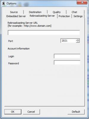 Enlarge FlashCam Screenshot