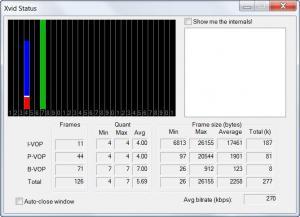 Enlarge WebCam  Recorder Screenshot