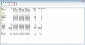 Enlarge 7-Zip Screenshot