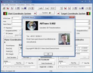Enlarge AllTrans Screenshot