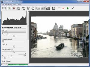 Enlarge Fusion Screenshot