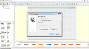 Enlarge AutoRun  Pro Screenshot