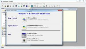Enlarge CDMenu Screenshot