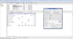 Enlarge GS-Base Screenshot