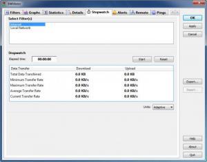Enlarge BWMeter Screenshot