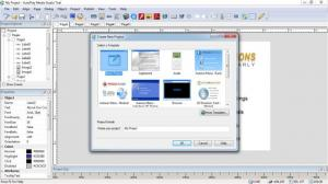 Enlarge AutoPlay Media  Studio Screenshot