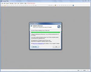 Enlarge Twistpad Screenshot