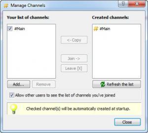 Enlarge Vypress Chat Screenshot