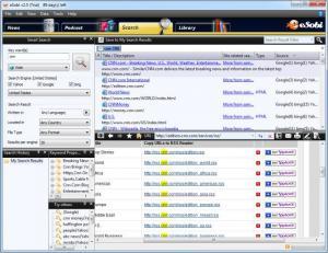 Enlarge eSobi Screenshot