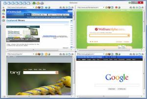 Enlarge Slickscreen Screenshot