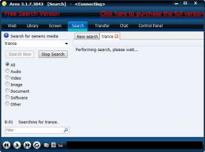 Enlarge Ares Screenshot