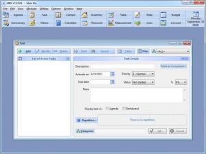 Enlarge ABIX Screenshot