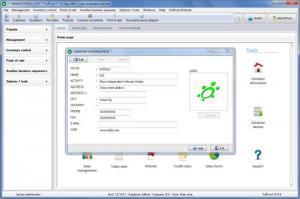 Enlarge FullTrust Screenshot