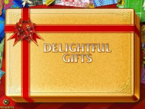 Enlarge Delightful Gifts Screenshot