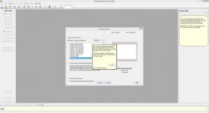 Enlarge Label Designer Plus DELUXE Screenshot