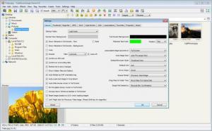 Enlarge FastStone Image  Viewer Screenshot