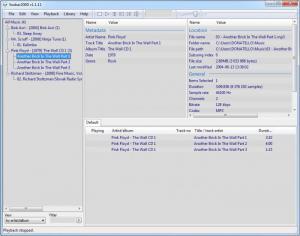 Enlarge Foobar2000 Screenshot