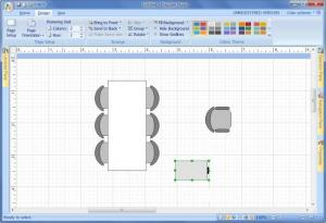 Enlarge DiagramStudio Screenshot