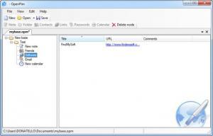 Enlarge OpenPim Screenshot
